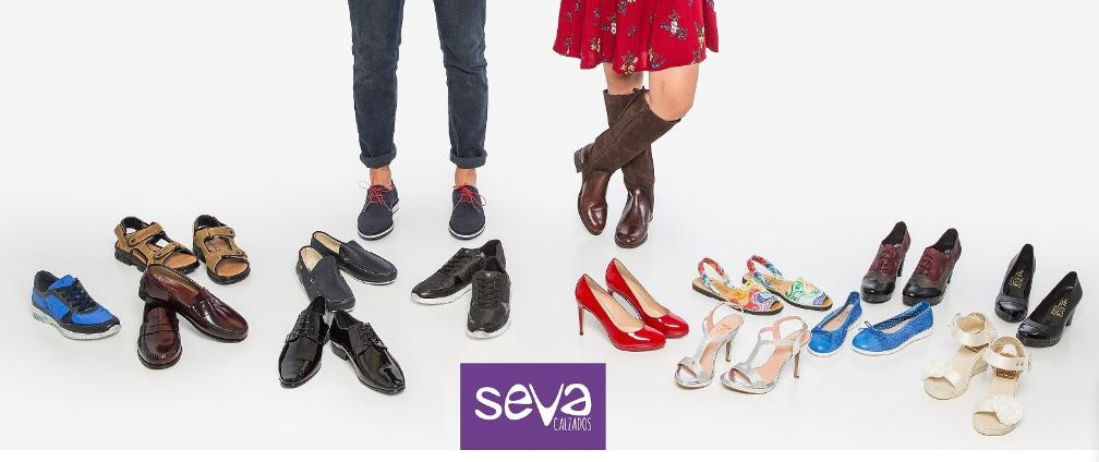 67fae63df SEVA - кожаная обувь из Испании! Компания SEVA предлагает свои услуги с  1970 г, Опыт работы уже более 45 лет! Компания предлагает мужскую и женскую  ...