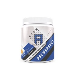 ATOM Pre Workout Powder, 400г