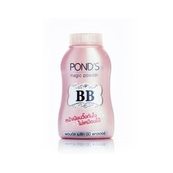Рассыпчатая BB пудра POND'S Magic powder 50 гр/ POND'S Magic BB powder 50 gr